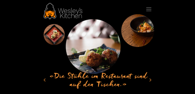 Wesleys Kitchen