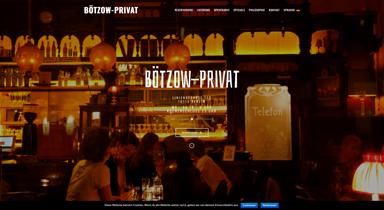Bötzow-Privat
