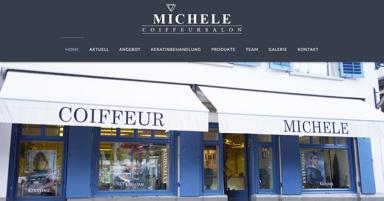 Coiffeur Michele