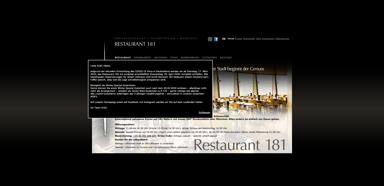 Restaurant 181