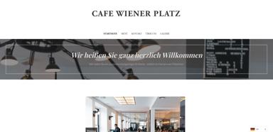 Café Wiener Platz