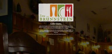 Zum Brünnstein
