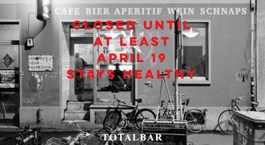Total Bar