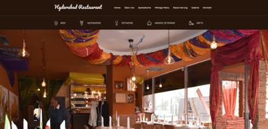 Hyderabad Restaurant