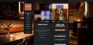 Cordo Bar