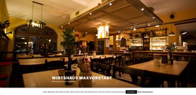 Wirtshaus Maxvorstadt