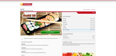 Sushi 38
