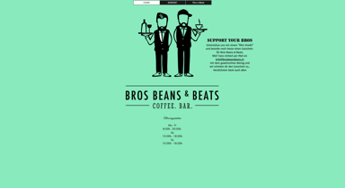 Bros Beans & Beats