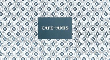 Caf� Des Amis