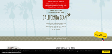 California Bean