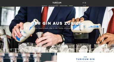 Turicum Distillery