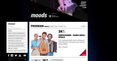 Moods Club