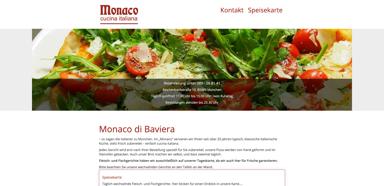 Pizzeria Monaco