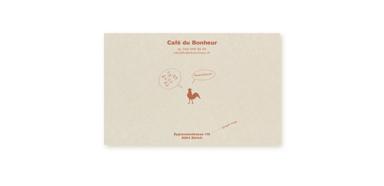Cafe du Bonheur