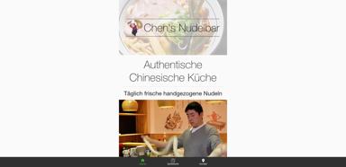 Chens Nudelbar