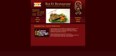 Roi-Et Restaurant Thaifood