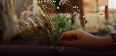 Blumenbinder Regula Guhl