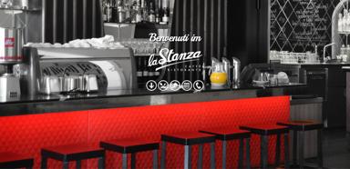 La Stanza - Caffè Ristorante