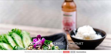 Mun Mun - Thai Cooking