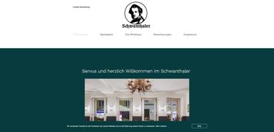 Schwanthaler Wirtshaus