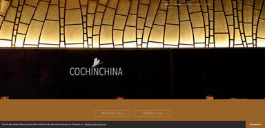 Cochinchina