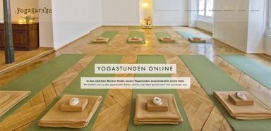 Yogagarage