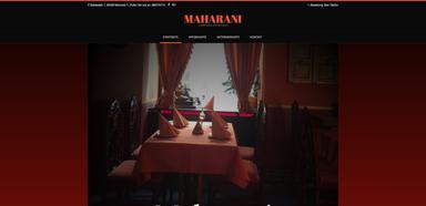 Maharani Munich