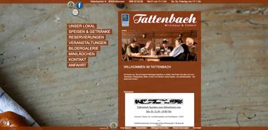Tattenbach Wirtshaus & Stüberl