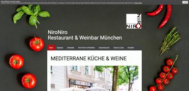 Niro Niro Restaurant