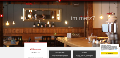 metz7 Restaurant