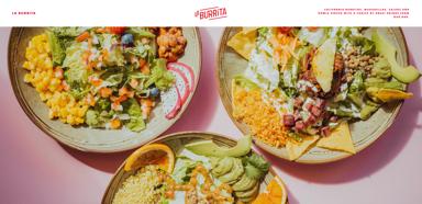 La Burrita