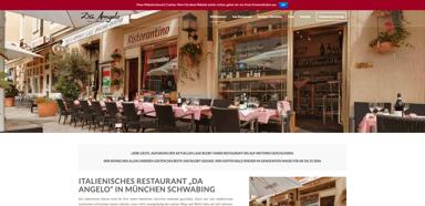 Restaurant Da Angelo