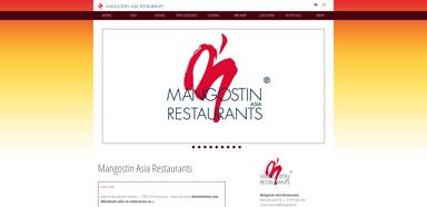 Mangostin Asia