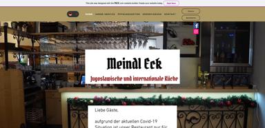 Gaststätte Meindleck