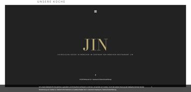 Restaurant Jin