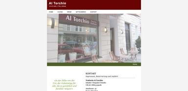 Trattoria Vinoteca Al Torchio