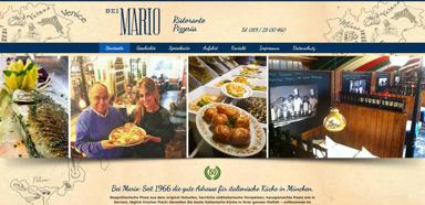 Ristorante Pizzeria Bei Mario