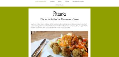 Pittaria